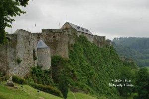 57. Bouillon Castle