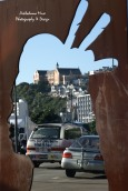 Experiencing Welly through Art