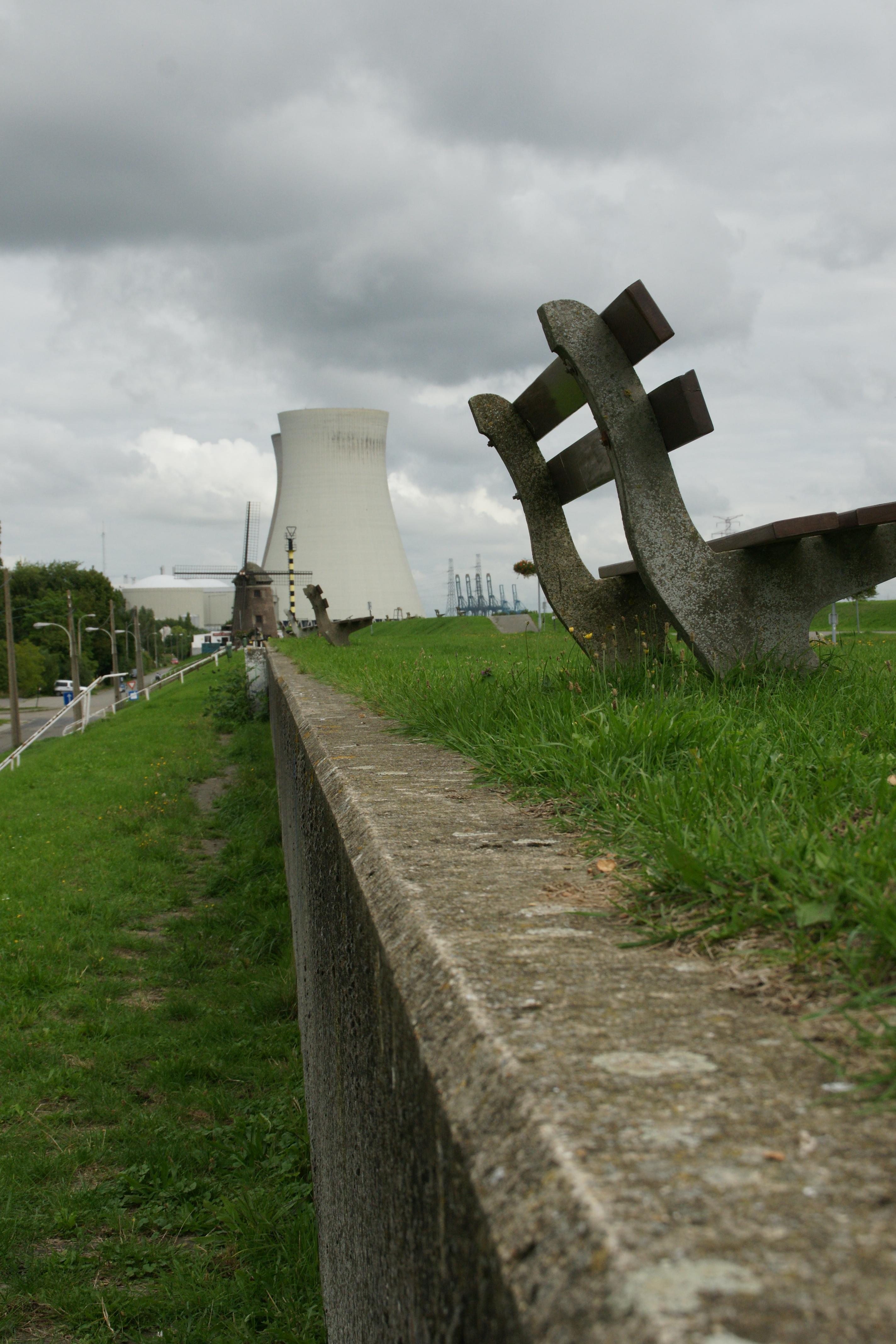 Doel, Belgium – A Place That Time Has (Not Quite) Forgotten
