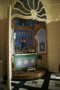 Private Altar