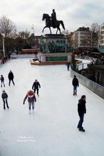 Ice Rink at the Alter Markt