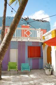 Nassau, color, travel, swings, tropical
