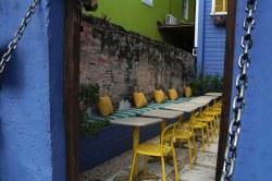 Drawbridge Cafe