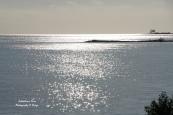 Morning View at Sea View Villas