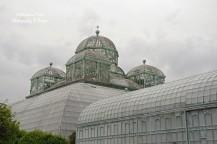 Art Nouveau Greenhouse