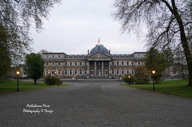 Castle Laeken