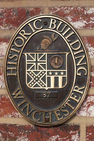 Historic Badge