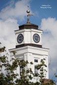 Shenandoah Civil War Museum Clock Tower