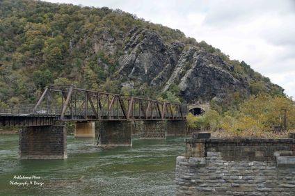 Winchester & Potomac Railroad Bridge