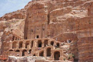 Palatial Petra